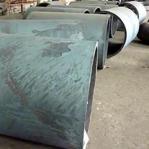 Buy cheap Bimetal Clad Pipe Bend, Bimetal Clad Bend, Bi-metal Clad Pipe Bend from wholesalers