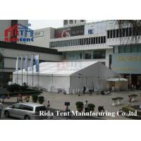 Buy cheap Big Luxury Arabian Waterproof Event Tent Canopy For Outdoor Exhibition from wholesalers