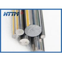 China CO content 10% Tungsten Carbide Bar 330 mm length with Hardness 92 - 92.3 HRA wholesale