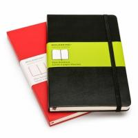 Wholesale promotional note book with elastic band from china suppliers