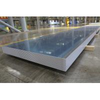Wholesale Eco Friendly 2024 Aluminum Plate O Temper For Military And Defense Industry from china suppliers