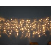Wholesale led icicle lights IP65 from china suppliers