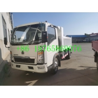 Wholesale YN4102QBZL 7.00R16 Tire 120L Light Duty 6 Tons Dump Truck from china suppliers