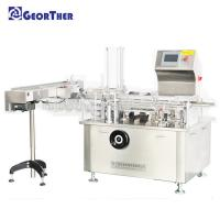 Wholesale Automatic horizontal cartoning machine manufacturer for sale from china suppliers