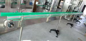Wholesale 80m/min Plastic Water Bottle Uv Sterilizer Conveyor low friction from china suppliers