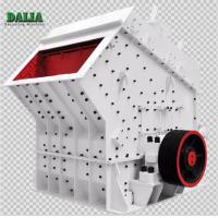 Wholesale Plastic Bottle Industrial Crusher Machine Low Electricity Consumption Easy To Operate from china suppliers