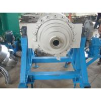 Twin Screw PVC Pipe Machine Plastic Extrusion Equipment Reliable Performance