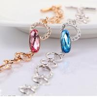 205016 indicolite dancing string song bracelets wholesale fine jewelry