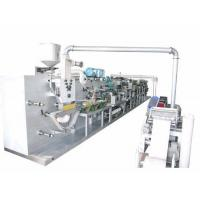 Buy cheap High-Speed Baby Diaper Machine JWC-NK400 from wholesalers