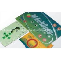 Wholesale Membrane Switch /Graphic Overlay from china suppliers