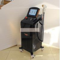 Wholesale Mixed Wave  Diode Laser 808nm 755nm and 1064 nm 3 Wavelengths Hair Removal Machine from china suppliers
