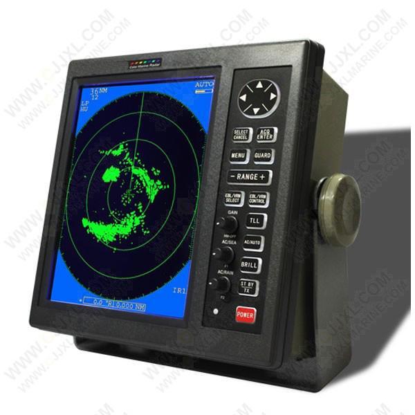 Marine Navigation Equipment 6 Inches Screen GPS Of