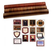 Wholesale Laminated film for Trophy and award plaques from china suppliers