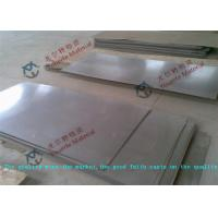 Wholesale Duplex UNS S32900 DP11 329J1 329J2L Stainless Steel Sheet / 2B No.1 No.4 Finish Steel Plate from china suppliers