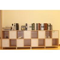 Small Wood Living Room Showcase Living Room Storage Cabinet Of Woodenhousefurniture