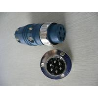 Wholesale 6 pin panasonic  type welding plug/connector from china suppliers