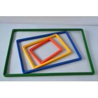 China A3 A4 A5 Plastic Snap Frames wholesale