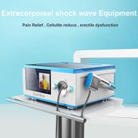 Wholesale 5 Bar Physical ESWT Shockwave Therapy Machine For Foot Care Pain Relief Bs-swt5000 from china suppliers