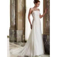 Wholesale Elegant Chiffon Wedding Dress (Ogt029W) from china suppliers