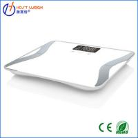 Wholesale High Quality Digital Bathroom Scale, Electronic Body Weighing Scales for household from china suppliers