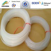 Wholesale Dia3.5mm milkwhite PFA welding rod from china suppliers
