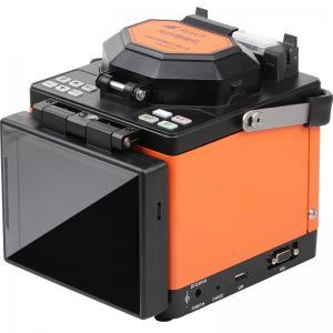 Wholesale Auto , Half And Manual Fiber Optic Tools Fiber Optic Cable Single Fibre Splicing Machine from china suppliers