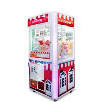 Wholesale Stable Power Toy Unique Vending Machines Get Prize By Cutting The Rope from china suppliers