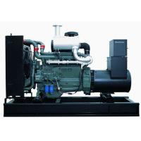 Wholesale 40-400kw Shangchai electronical genset (chinese big brand) from china suppliers