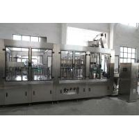 Wholesale carbonated drink filling line from china suppliers