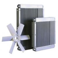Wholesale Hot air compressor oil cooler from china suppliers