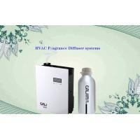 Buy cheap HVAC Industrial Scent Dispenser Air Scent Diffuser Machine For Big Area 2000m3 from wholesalers