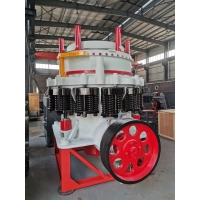 Wholesale Gravel Rock Granite Spring Symons Roller Cone Crusher from china suppliers