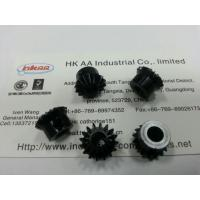Wholesale Customized specialized small aluminum bevel gear from china suppliers