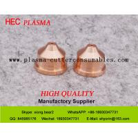 Buy cheap Plasma Cutter Nozzle 420169 65A For PowerMax125 Plasma Machine from wholesalers