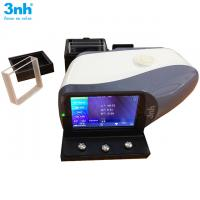 Wholesale YS3020 Handheld Color Spectrophotometer 4mm Aperture For Powder / Liquid Coating from china suppliers