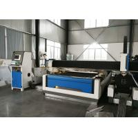 Wholesale CCC CNC Fiber Laesr Cutting Machine 1000W For Both Pipe And Sheet Cutting from china suppliers