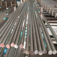 Buy cheap Standard SEW 490 X40MnCr18/ 1.3817 stainless steel bar bright surface wooden from wholesalers