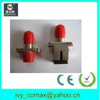 Wholesale SC-FC fiber optic adapter from china suppliers