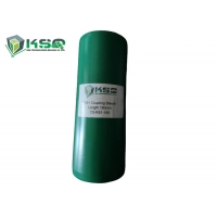 Buy cheap T51 Threaded Coupling Sleeve High Wear Resistance Full Bridge For Extension Rod from wholesalers