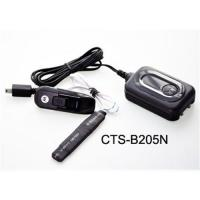 China Wireless Secret Service Earpiece with bluetooth CTS-B205N on sale