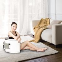 Wholesale Portable Foldable Far Infrared Sauna Dome For Home Room / Salon from china suppliers