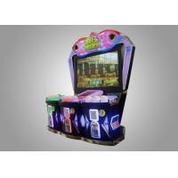 Electric Slot Operation Redemption Game Machine Lottery Ticket Out For Game Center