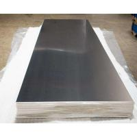 Wholesale Tank Material 5052 Aluminium Plate 6mm Thickness Good Welding Property from china suppliers