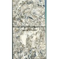 Engineered Quartz Stone For Kitchen Countertop Using Of