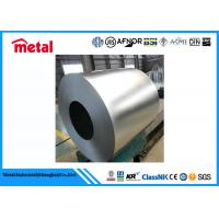 Wholesale 304 / 316L Cold Rolled Steel Plate EN 10147 For Roofing / Structural / Building from china suppliers