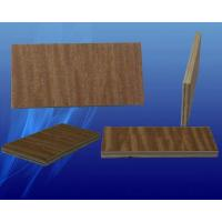 Wholesale Formaldehyde-free Plywood--Red sandalwood from china suppliers