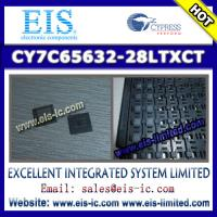 Wholesale CY7C65632-28LTXCT - CYPRESS - HX2VL™ Very Low Power USB 2.0 Hub Controller from china suppliers