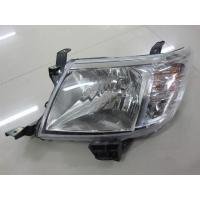 Wholesale High Performance Toyota Hilux Vigo Parts , 2012 Model Compatible Head Light from china suppliers