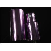 Wholesale 10ML,20ml Aluminium Fragrance Perfume Sprayer Bottle Atomizer For Pharmaceutial AM-APB from china suppliers