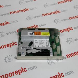 China 81Q03006G-A03 KRAFT-G| ABB Robotics 81Q03006G-A03 KRAFT-G Servo Drive Control Board on sale